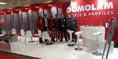 DOMOLAM STAND INFACOMA 2017