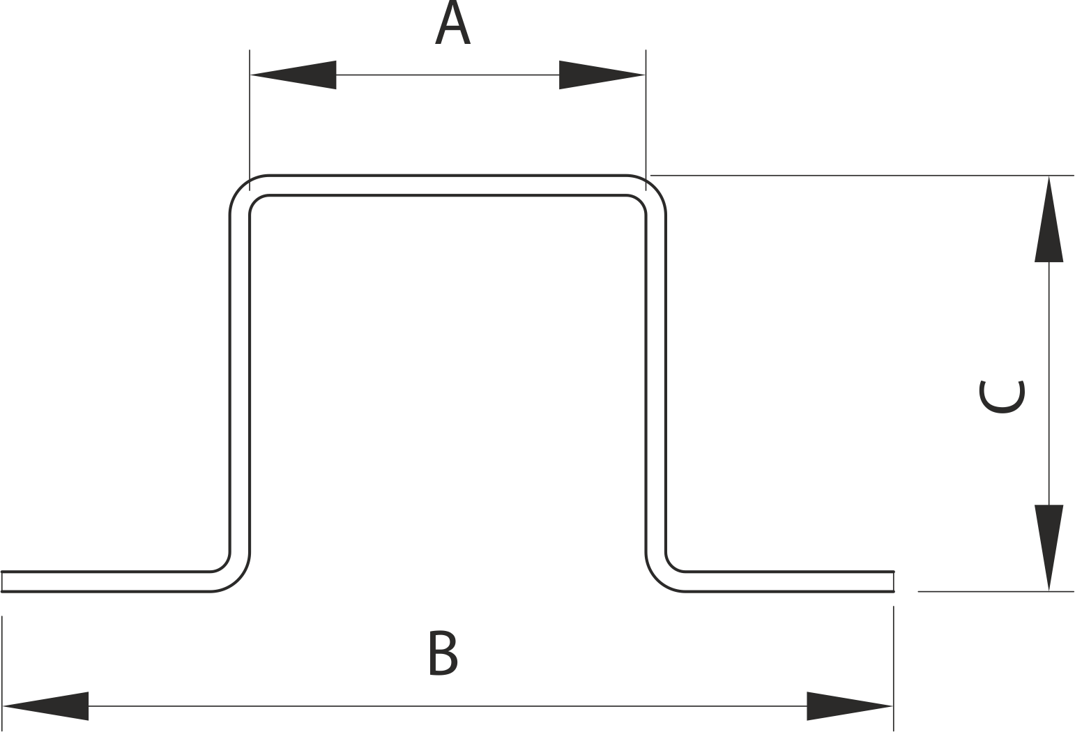 Auxiliary sections Ω